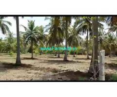 6 acre farm house for Sale Near Channapatna