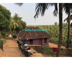 6 cents land available for sale in for sale in Kuthar