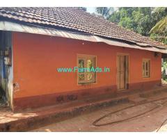 Around 2.0 acres for Sale is in Salethoor gram panchayat limits