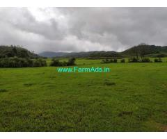 2.05 Acre Agriculture Land Available For Sale near Mudigere