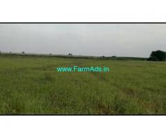 5 acres of agriculture land for Sale 5km from Chitguppa