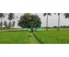 2.74 Acre Agriculture Land for Sale near Brammadesam