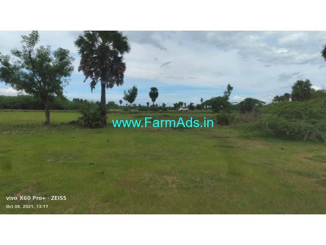 6 acres pure farm land for sale in Kariapatti