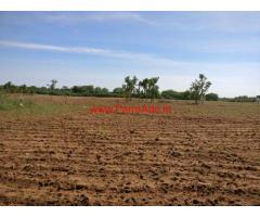 14 Acres Farm Land for sale in Madhugiri - Tumkur
