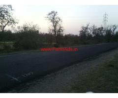 6 Acres Agriculture attached to river n canal for sale in Rewa Shahdol - MP