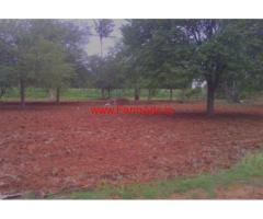 4 Acres Agriculture Land for sale in Karudipalli - Hindupur