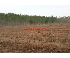 18 Acres Dry Agriculture land for sale in Gajulapalle - Mahanandi - Nandyal