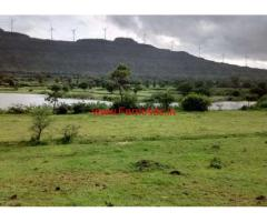 2.5 Acre Agriculture Land for sale in Satara - Banawadi