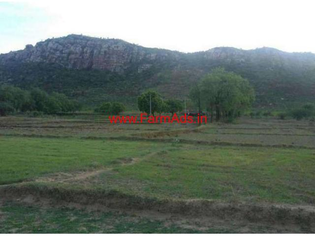 13 Acres Agriculture land for sale in Srikalahasti Pichatur bypass