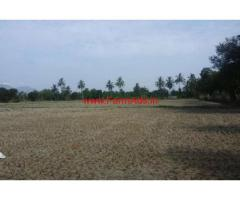 23 Acres Agriculture Land for sale in Nagari - Chennai Road - Tirupathi