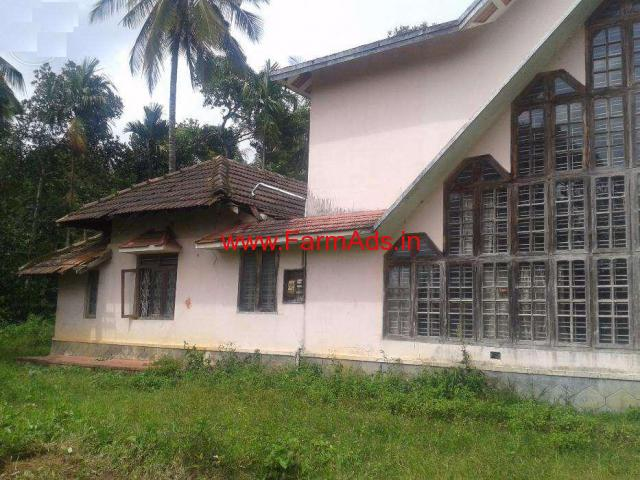 8 acre farm land with 3000 house for sale at for 3000 sq ft house cost