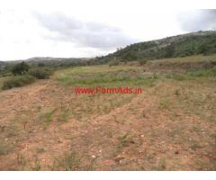 3 Acres Agriculture land for sale at Kothapalli near Hindupur