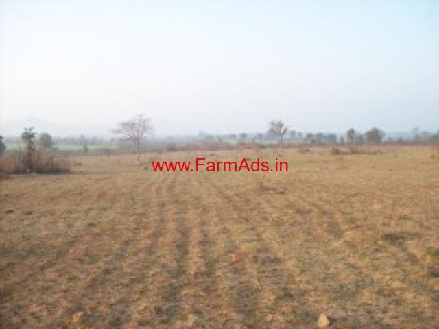 Agriculture Land for Sale in Guna