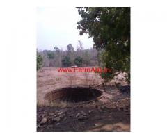 Agricultural Land for Sale - 19 acre - Anand - Gujarath