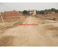 east facing plot for sale in dhaliwal colony on sirsa bhadra state highway