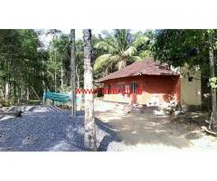 5 Acre Farm House and Land for sale in Wayanad