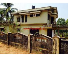 4.8 Acres Agriculture land With 5 BHK Bunglow for sale