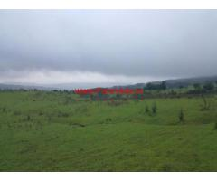 Agriculture land for sale 4 lakh per acre near pune