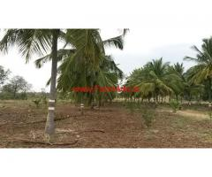 7 Acres Farm Land and Ready farm house sale at Begur - Mysore