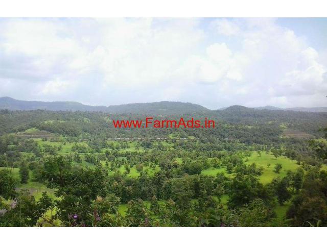 Farm house projects in konkan