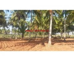 1 Acre farm house sale 20 kms Mysore