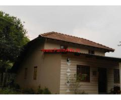 1.5 Acres Farm House for sale in Mudigere - Chikmagalur