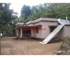 4.3 Acres Agriculture Land with Farm House for sale Attappady - Chittoor