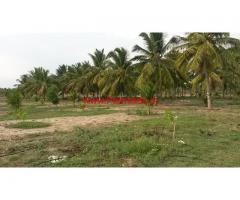 7 Acres farm land and Ready farm house for sale