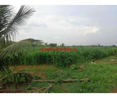7 Acre of Agricultural Farm land for sale in kelamangala near Hosur