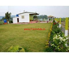 Farm House - Weekend Home at Amoni vidisha Road Bhopal