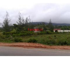 26 Cents Farm House for Sale in Virajpet - Coorg