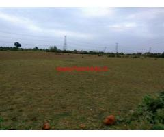 3 Acre agriculture land for sale near Silua, 7KM from Gaur