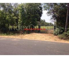 20 Acres prime agriculture land at state highway 10 kms from Tirunelveli