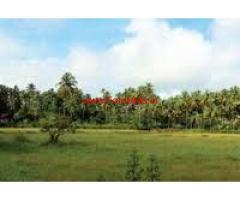 3Acers Farm House Land Sales In Bhubaneswar-Puri Nationalhighway
