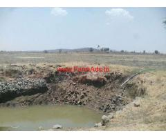 34 acres agriculture land for sale in Obaidullaganj Agaria near Bhopal