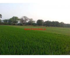 4 acre Agriculture land for sale in Bindki Fathepuri
