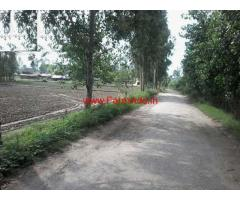 160 Bigah Agriculture land for sale at Biharigarh Saharanpur Road