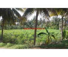 4 Acres Agriculture Land for sale at Kamaraj nagar, Rasipuram