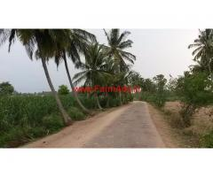 4 acres land for sale at Nagunahalli - 8KM from Mysore Ring Road