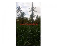 Agricultural land 6.16 Acres Bangalore - Holenarsipura - Hassan