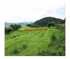 Farm Land for Sale in Goa