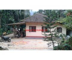 2.6 Acres Agriculture Land for sale in Uppinangady