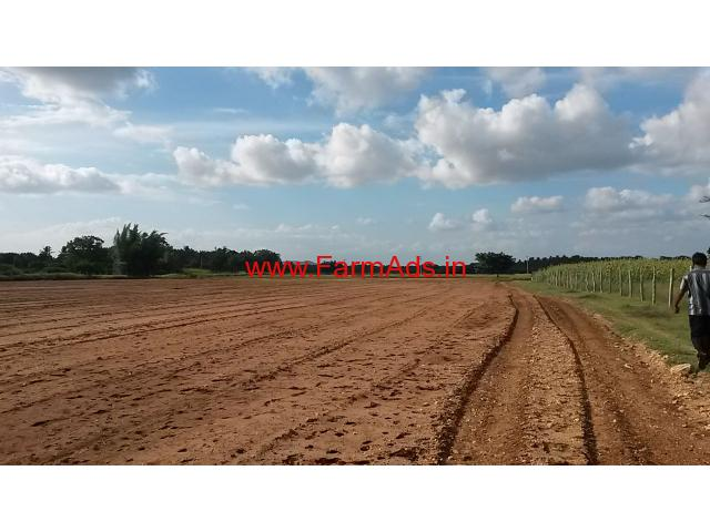 10 acres + 1.1/2 acres extra land for sale at Taraknambi