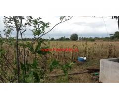 33 Acres cheap land sale at Kulagana Village next to Begur