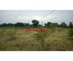 7 Acres Farm Land with House for sale in Madhugiri - Tumkur