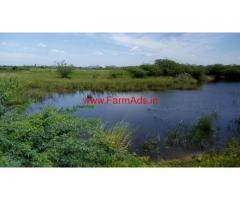 1 Acre Agriculture Land for sale near Padalam