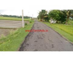 10 Acres Agriculture Land for sale near Kanchipuram