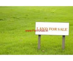 6.2 Acres Agriculture Land for sale Korasanamapatti
