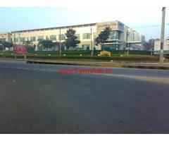 9 acres commercial suitable land for sale