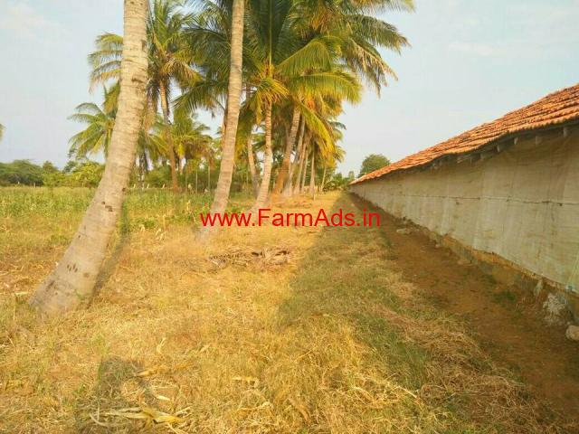 10 Acres Agriculture Land for sale in Chikballapur